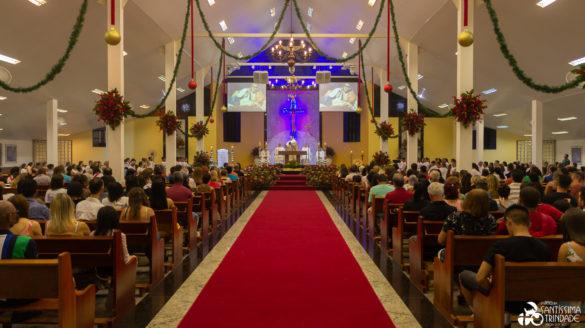 Solenidade do Natal de Nosso Senhor Jesus Cristo – 24Dez2019 – Village