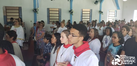 Festa de Nossa Senhora das Graças – 01 Dez  2019 –  Caputera 1