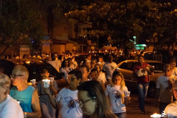 15 anos do Movimento Rosário-Vivo — 14Fev2020 – VIllage