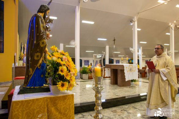 Novena de São José Operário – 22Abr2020 – 1º Dia
