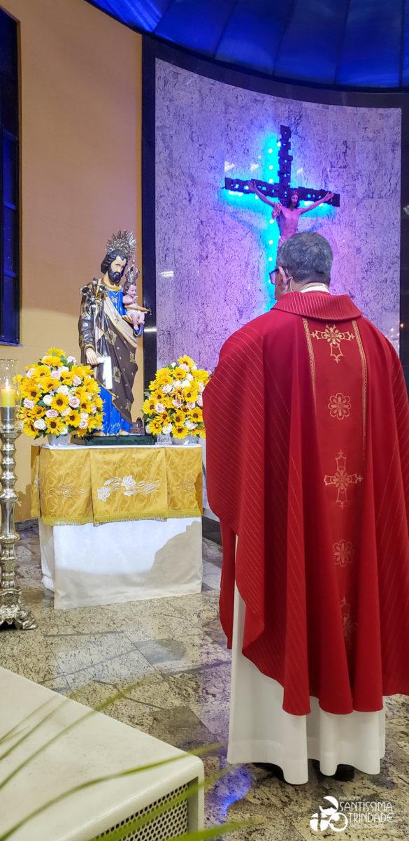 Novena de São José Operário – 23Abr2020 – 2º Dia