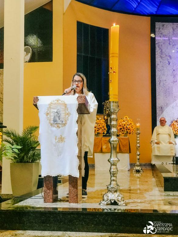 Novena de São José Operário – 26Abr2020 – 5º Dia