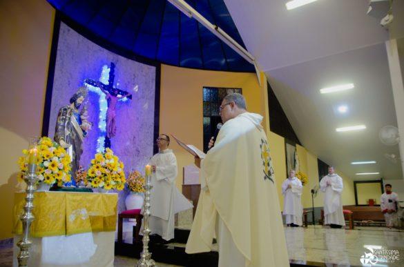 Novena de São José Operário – 27Abr2020 – 6º Dia