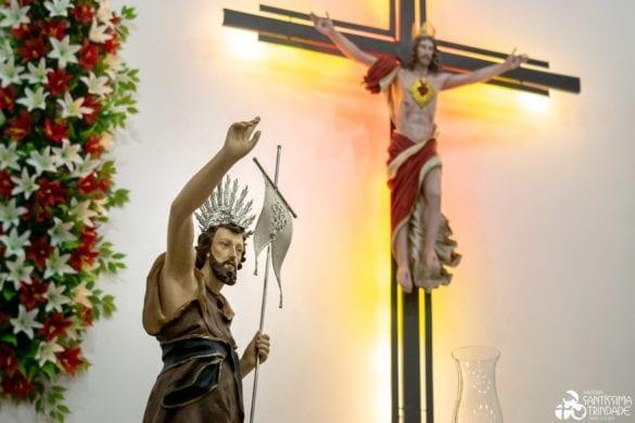Novena do Sagrado Coração de Jesus – 24Jun2020 – 6º Dia – SCJ