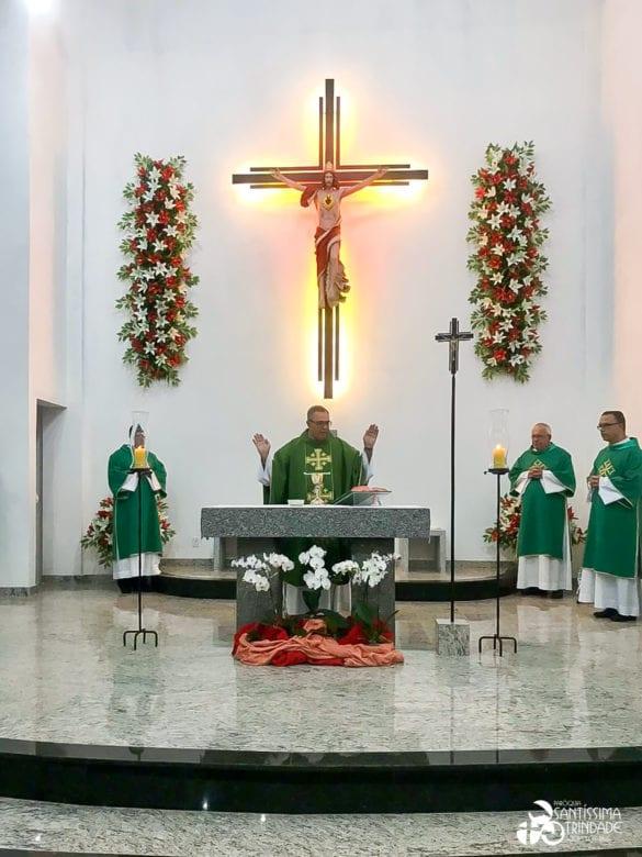 Novena do Sagrado Coração de Jesus – 22Jun2020 – 4º Dia – SCJ