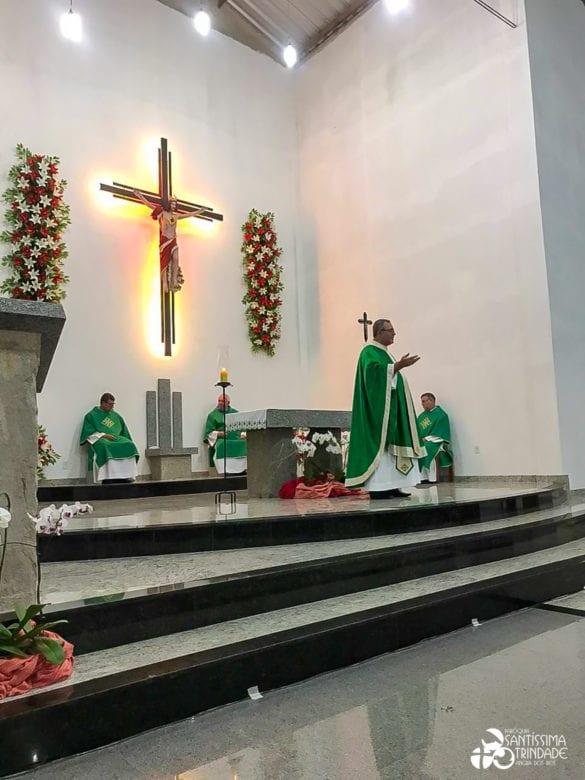 Novena do Sagrado Coração de Jesus – 25Jun2020 – 7º Dia – SCJ