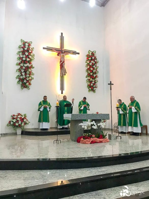 Novena do Sagrado Coração de Jesus – 26Jun2020 – 8º Dia – SCJ