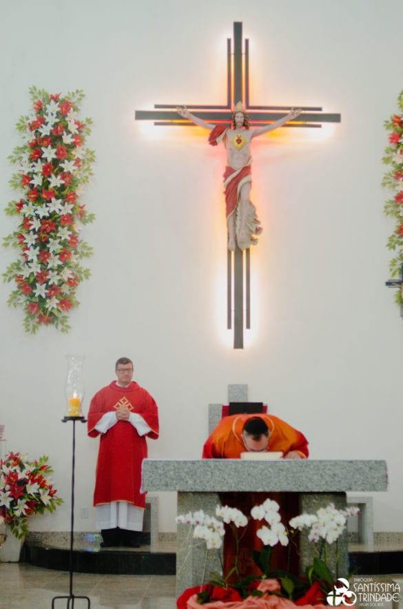 Festa do Sagrado Coração de Jesus – 28Jun2020 – SCJ