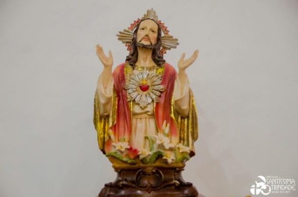 Novena do Sagrado Coração de Jesus – 27Jun2020 – 9º Dia – SCJ