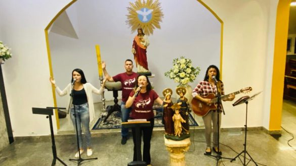 Semana Nacional da Família – 9 a 16 de Agosto de 2020 – SJO