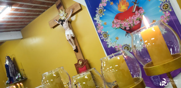 Setenário de Nossa Senhora das Dores – Dia 2 – 10set2020 – Matriz