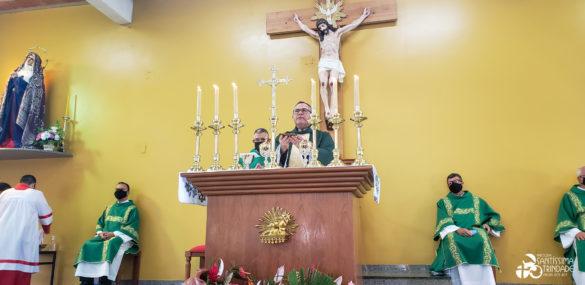 Setenário de Nossa Senhora das Dores – Dia 5 – 13set2020 – Matriz