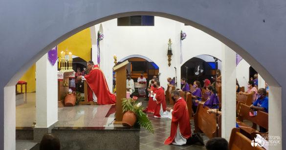Setenário de Nossa Senhora das Dores – Dia 6 – 14set2020 – Matriz