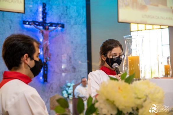 Solenidade de Nossa Senhora Aparecida – 12Out2020 – SJO