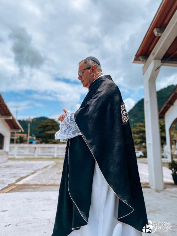 Missa dos Fiéis Defuntos – 02Nov2020 – SJO