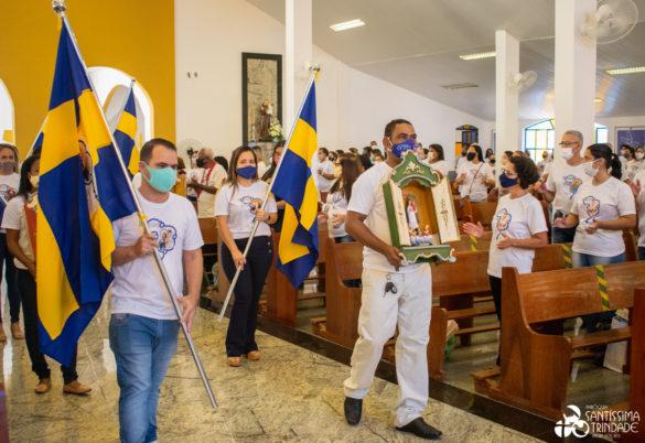 Solenidade da Imaculada Conceição – 08Dez2020 – SJO