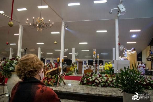 Solenidade do Natal do Nosso Senhor – 24Dez2020 – SJO