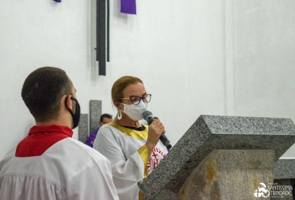 Quarta-feira de Cinzas – 17Fev2021 – SCJ
