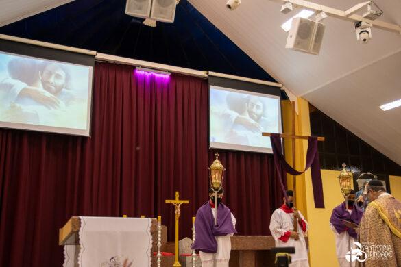 Via Sacra Paroquial – 29Mar2021 – SJO