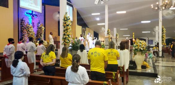 Novena de São José Operário, 1º Dia – 22Abr2021 – SJO