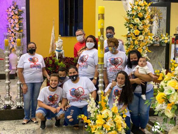 Novena de São José Operário, 2º Dia – 23Abr2021 – SJO
