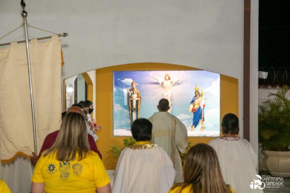 Novena de São José Operário, 3º Dia – 24Abr2021 – SJO