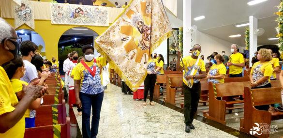 Novena de São José Operário, 5º Dia – 26Abr2021 – SJO