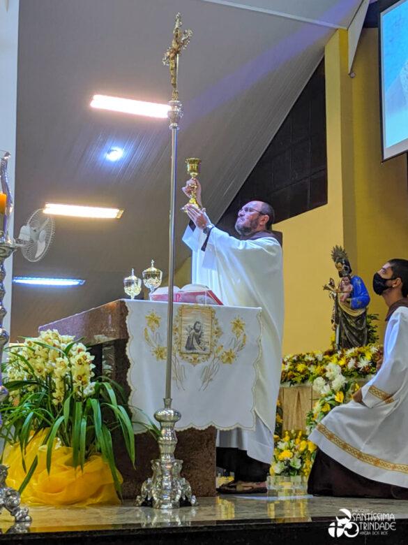 Novena de São José Operário, 8º Dia – 29Abr2021 – SJO