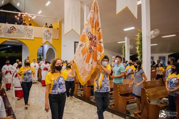 Novena de São José Operário, 7º Dia – 28Abr2021 – SJO