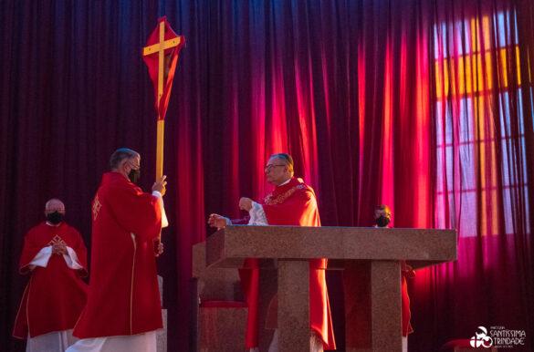Ação Liturgia da Paixão do Senhor – 02ABR2021 – SJO