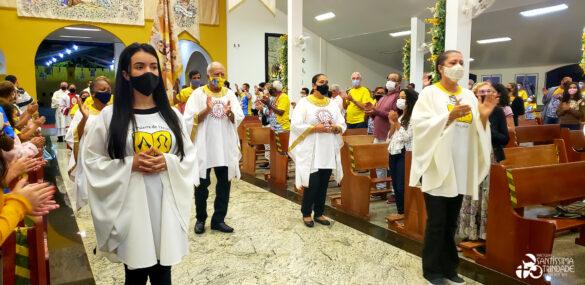 Novena de São José Operário, 9º Dia – 30Abr2021 – SJO