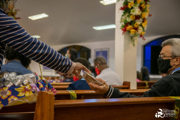 Solenidade da Natividade de São João Batista – 24Jun2021 – SJO