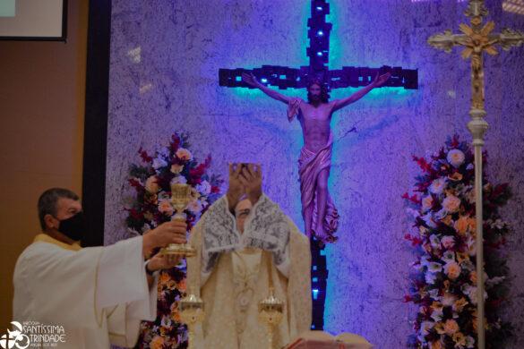 Solenidade de Corpus Christi – 03Jun2021 – Village