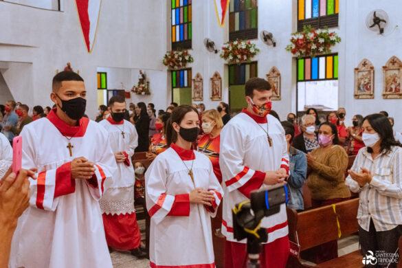Festa do Sagrado Coração de Jesus – 20Jun2021 – Monsuaba