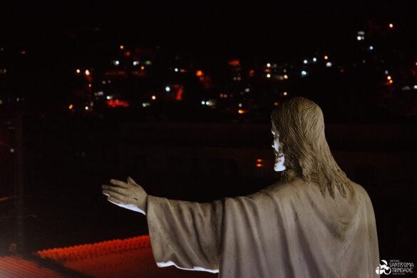 6º dia da Novena do Sagrado Coração de Jesus – 16Jun2021 – Monsuaba