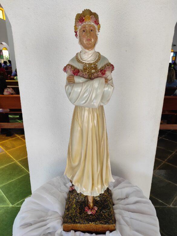 Levantamento do Mastro de Nossa Senhora das Dores – 21Ago2021 – Matriz