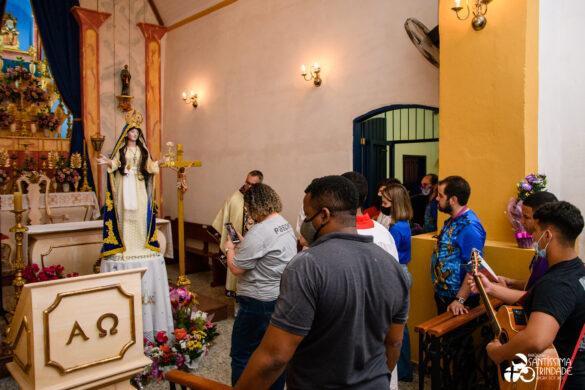 7º Dia – Setenário Nossa Senhora das Dores – 15Set2021 – Matriz