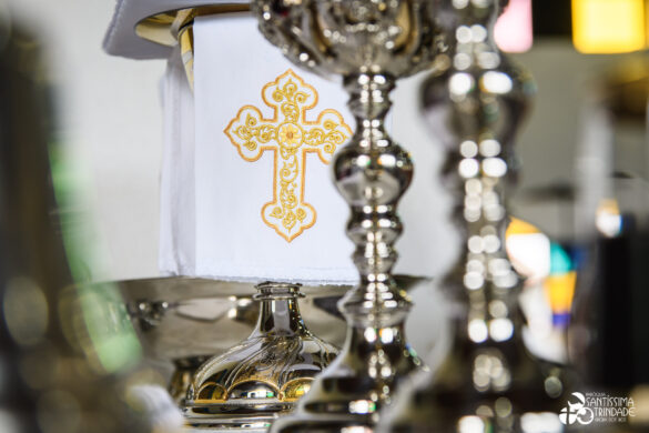 4º Dia – Setenário Nossa Senhora das Dores – 12Set2021 – Matriz