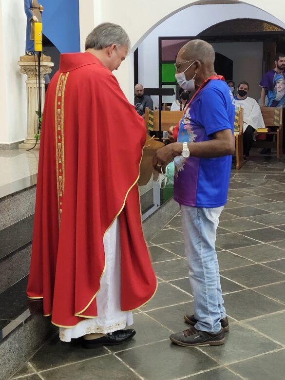6º Dia – Setenário Nossa Senhora das Dores – 14Set2021 – Matriz
