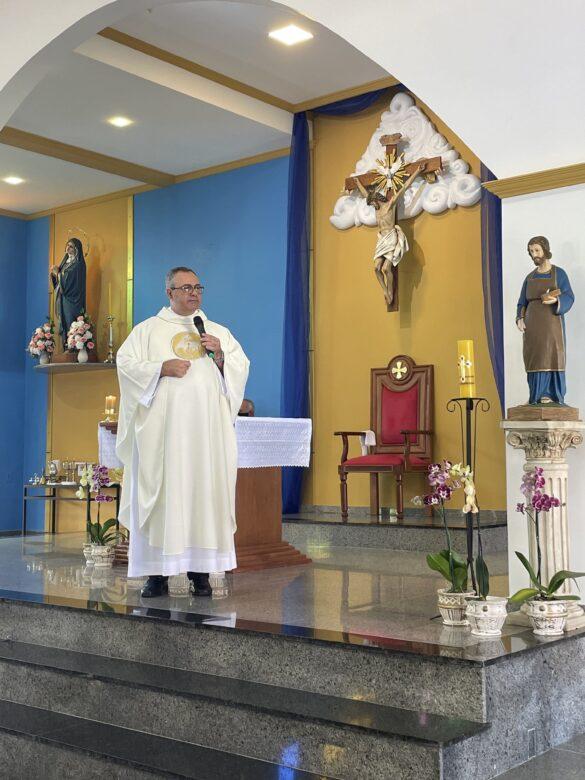 Missa do 26º Domingo do Tempo Comum – 26Set2021 – Matriz